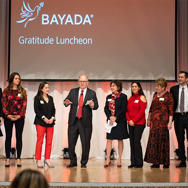 BAYADA Home Health Care Founder Surprises Employees with $20 Million