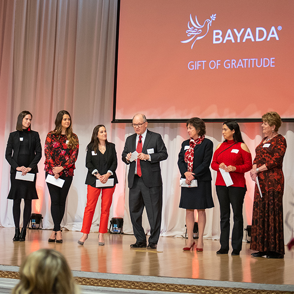 The BAYADA Way: Meet the Founder Who is Giving $20M to His Employees, Present and Past'